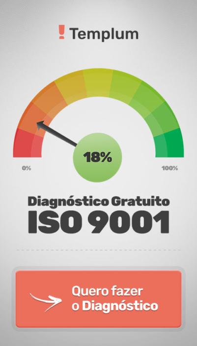 Diagnóstico Gratuito ISO 9001